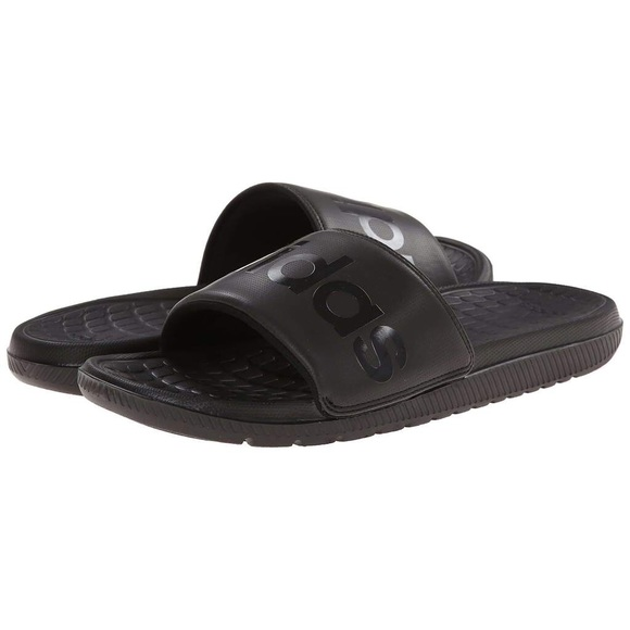 cfcafee8fe35b Men s Adidas Voloomix Slide Sports Sandals